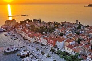 Valamar Riviera Hotel - Kroatien - Kroatien: Istrien