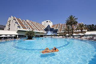 Hotel Queen's Park Göynük - Türkei - Kemer & Beldibi