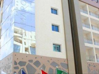 Samarons Hotels - Tunesien - Tunesien - Norden