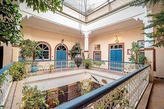 Hotel Riad Azalia - Marokko - Marokko - Marrakesch