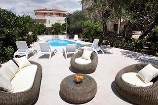 Hotel Villa Sun - Kroatien - Kroatien: Mitteldalmatien