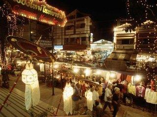 Hotel The Night Bazaar Place - Thailand - Thailand: Norden (Chiang Mai, Chiang Rai, Sukhothai)