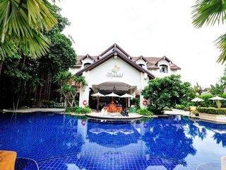 Hotel Splendid Resort Jomtien - Thailand - Thailand: Südosten (Pattaya, Jomtien)