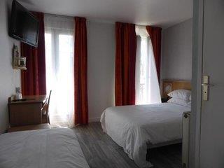 Hotel De Paris Saint Georges - Frankreich - Paris & Umgebung