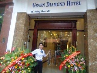 Green Diamond Hotel - Vietnam - Vietnam