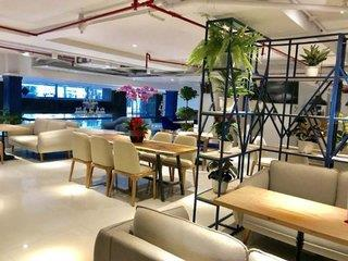 Golden Crown Hotel - Vietnam - Vietnam