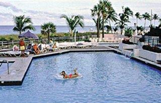 Hotel Historic Hollywood Beach Resort - USA - Florida Ostküste