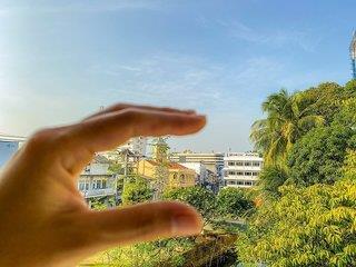 Sino Imperial Design Hotel - Thailand - Thailand: Insel Phuket