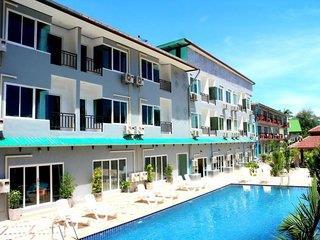 Hotel Phi Phi Maiyada Resort - Thailand - Thailand: Inseln Andaman See (Koh Pee Pee, Koh Lanta)