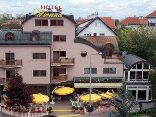 Hotel Vienna - Kroatien - Kroatien: Mittelkroatien