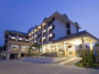 Hotel Ayara Grand Palace - Thailand - Thailand: Norden (Chiang Mai, Chiang Rai, Sukhothai)