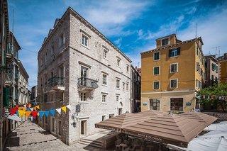 Heritage Hotel Life Palace - Kroatien - Kroatien: Norddalmatien