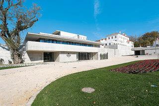 Hotel Montebelo Vista Alegra Ilhavo - Portugal - Costa de Prata (Leira / Coimbra / Aveiro)