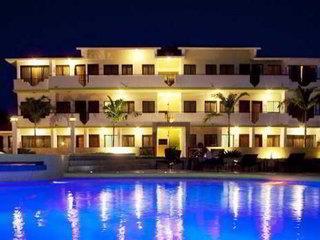 Hotel Hostal Silvestre - Dominikanische Republik - Dom. Republik - Süden (Santo Domingo)