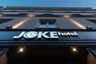 Hotel Joke - Astotel - Frankreich - Paris & Umgebung