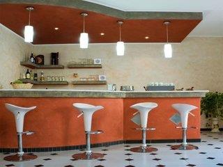 Hotel Barbieri - Italien - Kalabrien