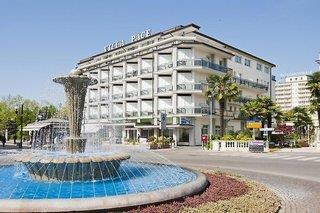 Hotel Terme Villa Pace - Italien - Venetien