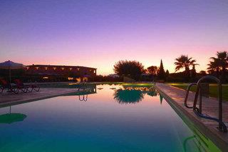 Hotel Marriott's Club Son Antem - Spanien - Mallorca