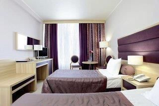 Hotel Izmailovo Delta - Russland - Russland - Moskau & Umgebung