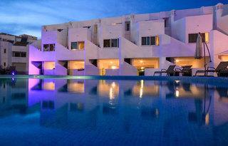 Lagoa Hotel - Portugal - Faro & Algarve