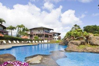 Hotel Wyndham Ka Eo Kai - USA - Hawaii - Insel Kauai