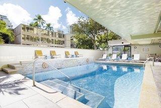Hotel Aqua Ohia Waikiki - USA - Hawaii - Insel Oahu