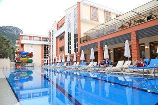 Hotel Iko Melisa Garden - Türkei - Kemer & Beldibi