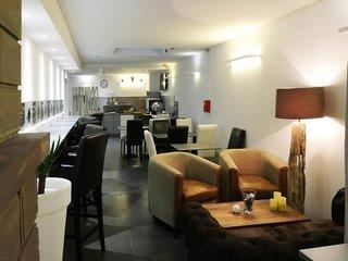 Hotel Adonis Strasbourg - Frankreich - Elsass & Lothringen