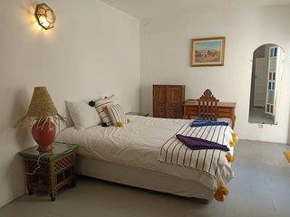 Hotel Dar Zayna - Marokko - Marokko - Atlantikküste: Agadir / Safi / Tiznit