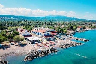 Hotel Aggelos - Griechenland - Peloponnes