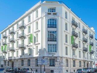 Hotel ibis Styles Nice Centre Gare - Frankreich - Côte d'Azur
