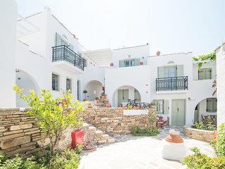 Hotel Nastasia Village - Griechenland - Naxos