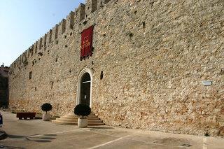 Hotel Cittar & Villa Cittar - Kroatien - Kroatien: Istrien