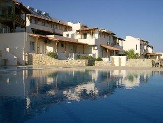 Hotel Creta Suites - Koutsounari - Griechenland