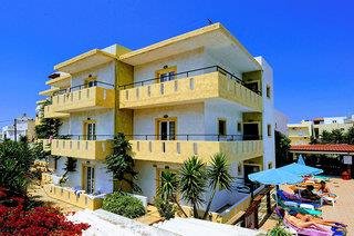 Hotel Stelios Apartments - Griechenland - Kreta