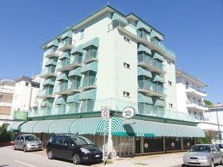 Hotel Rex Jesolo - Italien - Venetien