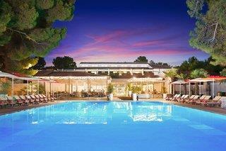 Hotel Laguna Galijot - Villa - Kroatien - Kroatien: Istrien