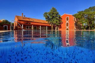 Villa Donat Hotel & Dependence - Hotel - Kroatien - Kroatien: Norddalmatien