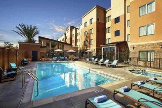 Hotel Residence Inn Los Angeles Redondo Beach - USA - Kalifornien