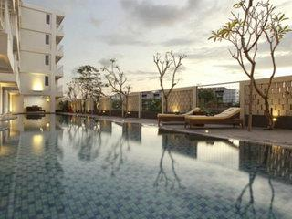 Paragon Hotel Seminyak - Indonesien - Indonesien: Bali