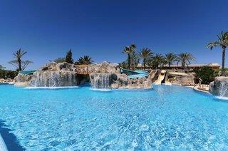 Hotel Sol Barbados - Magaluf - Spanien