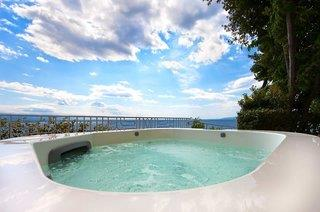 Hotel Remisens Premium Villa Ambasador Opatija - Kroatien - Kroatien: Kvarner Bucht