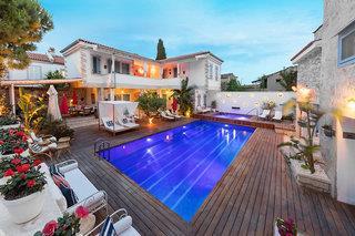 Viento Hotel Alacati - Türkei - Ayvalik, Cesme & Izmir