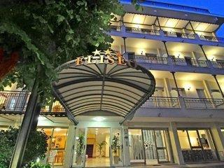 Hotel Eliseo Riccione - Riccione - Italien