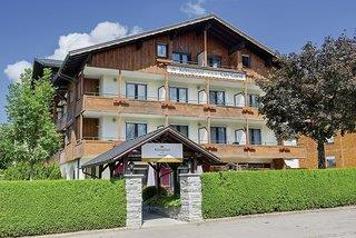 Hotel Königshof City Garni - Deutschland - Allgäu