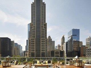 Hotel Loews Chicago - USA - Illinois & Wisconsin