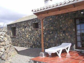 Hotel Bungalows Canary Island - Spanien - La Palma