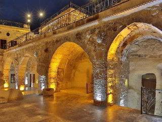 Hotel Golden Cave Suites - Türkei - Türkei Inland