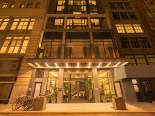 Hotel Arlo NoMad - USA - New York