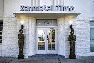 Hotel Zenmotel Mimo - USA - Florida Ostküste
